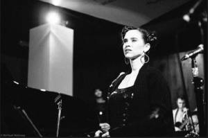 Jessica Vautor