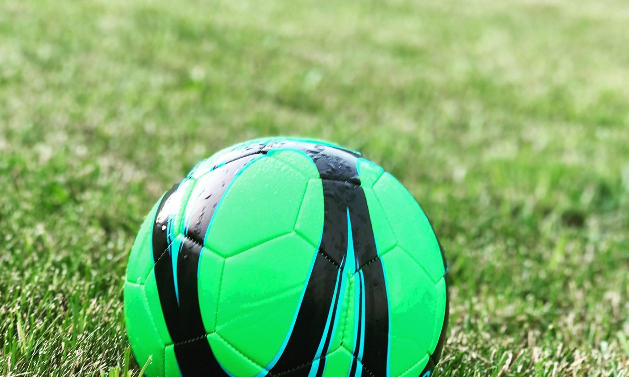 soccer ball photo john ashworth