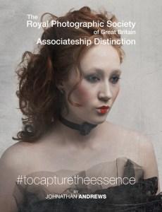 Johnathan Andrews - Associateship Distinction