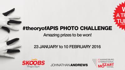 Permalink to:#theoryofAPIS Photo Challenge