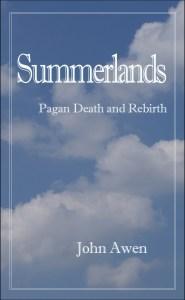 Summerlands by John Awen