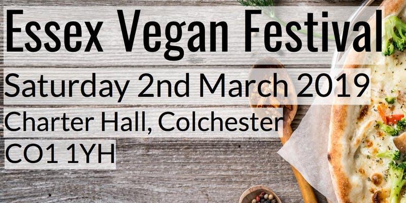 Essex Vegan Festival