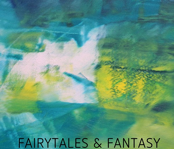 Fairytales and Fantasy