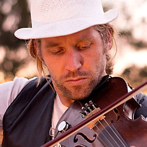 Violin Gypsy Jazz John Bartmann composition music