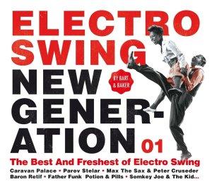 Electro Swing New Generation 01