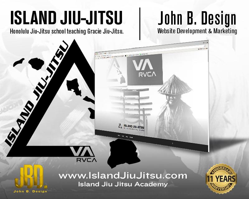 ISLAND JIU-JITSU