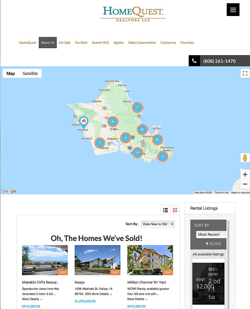 HomeQuest Realtors, LLC