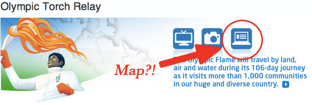 """Apparently this means """"Map"""""""