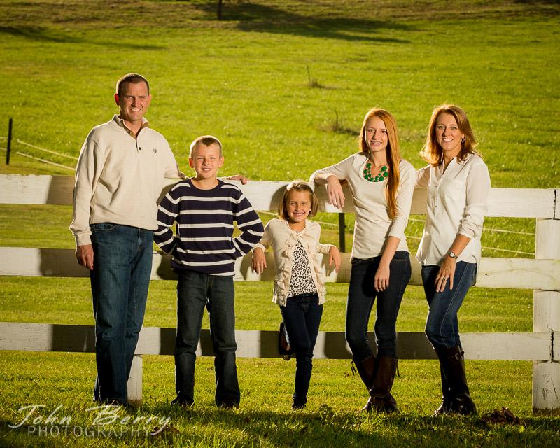 September/29/13:   Knighton Family Portraits.
