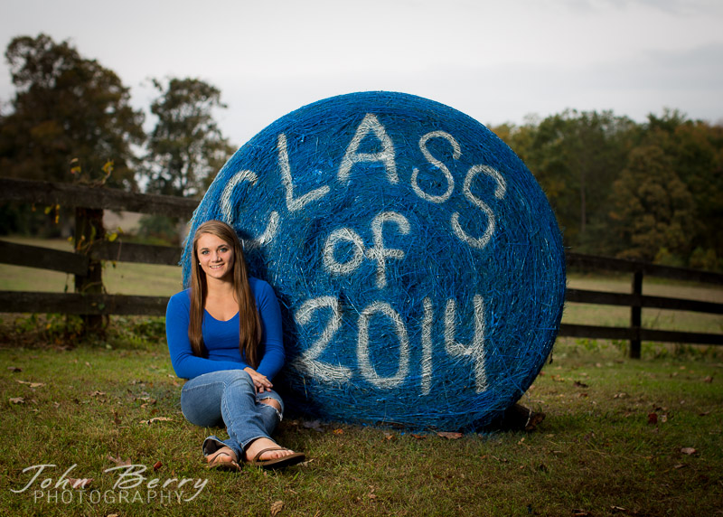 October/19/13:   Senior Portraits.  MCHS Class of 2014.