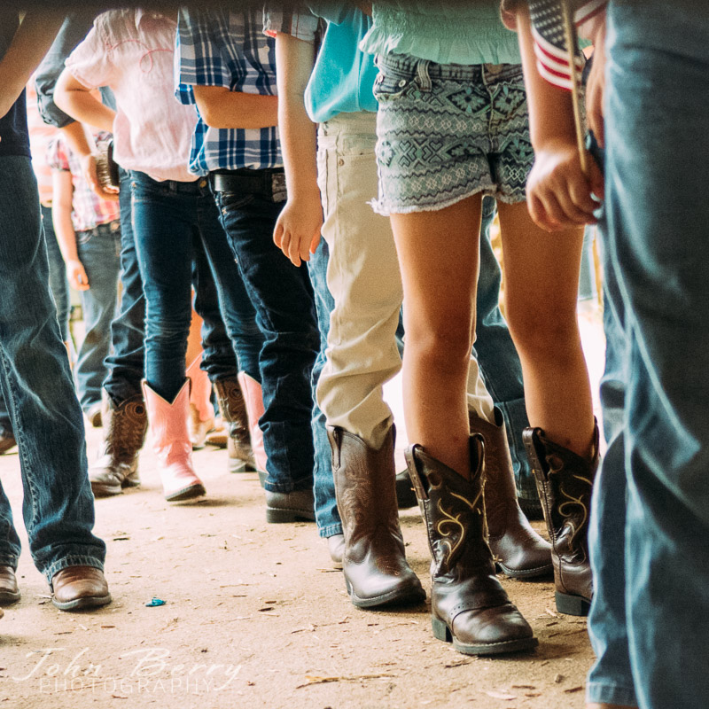July 18, 2015.  Madison County Fair 2015