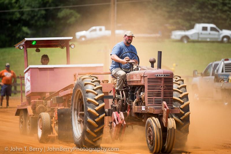Madison County Fair – John Berry Photography