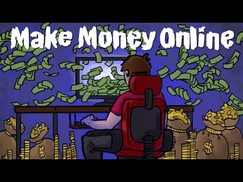 How To Make Money Online – A Beginner's Guide
