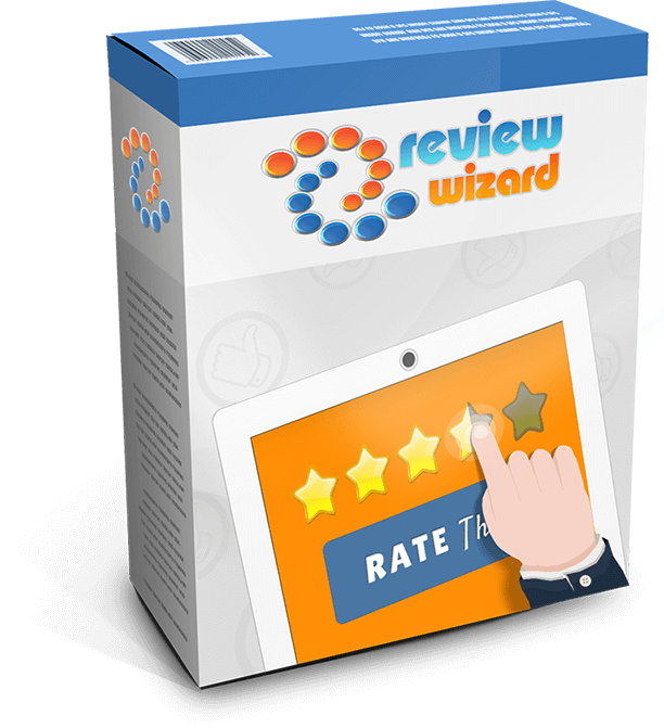 Review Wizard is Best Tool For Websites  For Review's and Complete Training