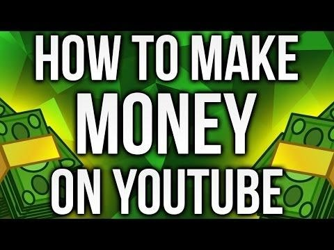 How to make money online on Youtube (Fast and Easy Way HOW TO MAKE MONEY ON YOUTUBE)
