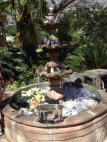 The beverage fountain