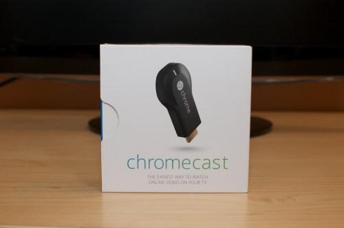 chromecast 12