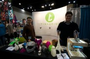 3D printers from Tinkerines