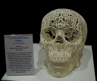 3D Printing World Expo