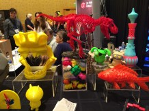 MakerBot samples