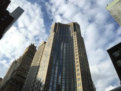 E Corp Headquarters - 135 East 57th St