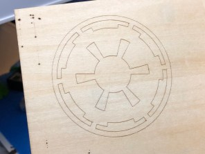 Easily add a laser etcher to your CR-10 3D Printer - johnbiehler com
