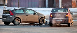 Car Accident Caused by a Car Defect