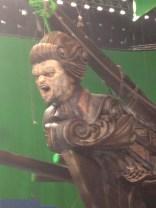 Peter Pan - Figure Head