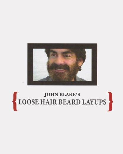 john blake beard video
