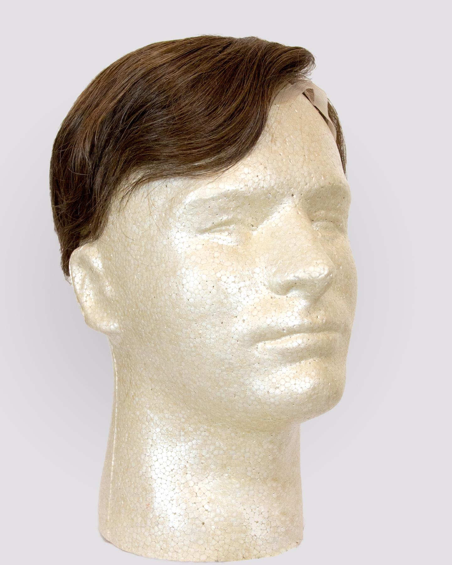6 Inch Mens Toupee Original John Blake