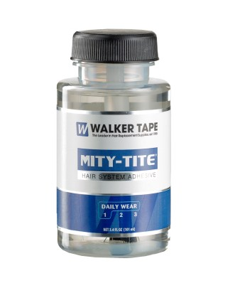 Walker Tape Mity-Tite 3.4 oz Adhesive