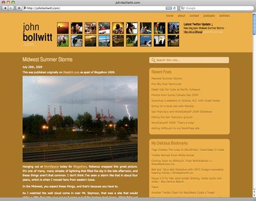 johnbollwitt.com v2.0