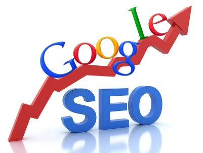 increase website google SEO