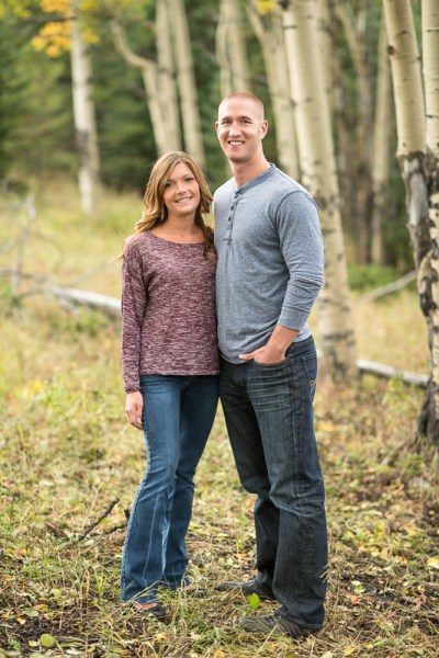 Erica and Tim - Denver Engagment Photos-001