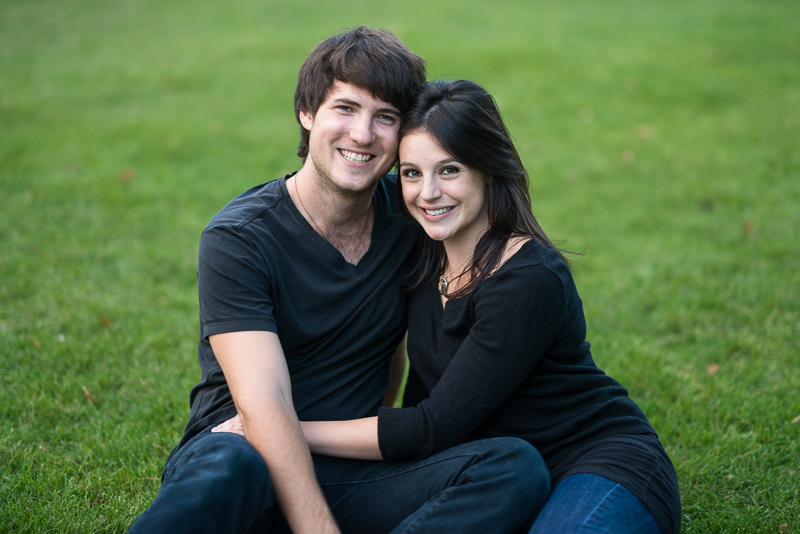 Jen and Chase - Denver Engagement Photography-010