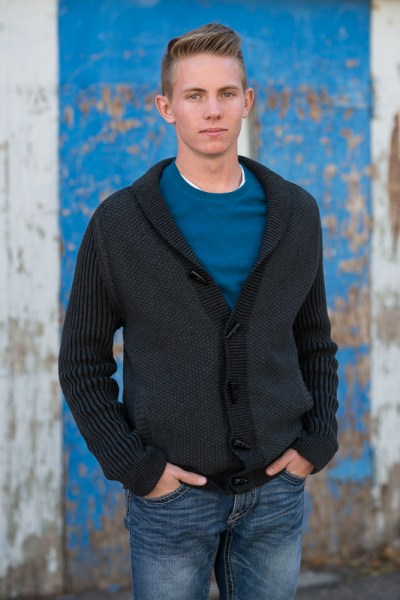 Sander - Fort Collins Senior Photos-001