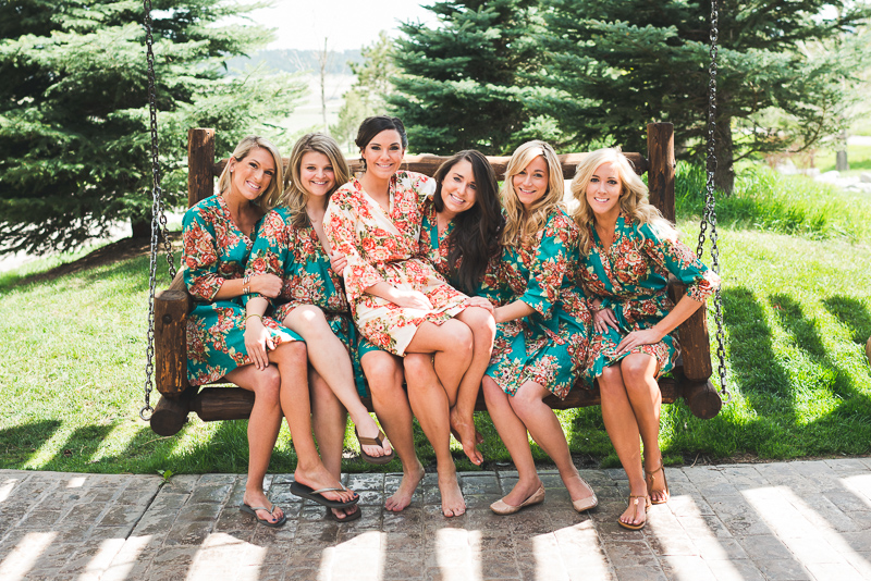 Spruce Mountain Ranch Wedding Photography