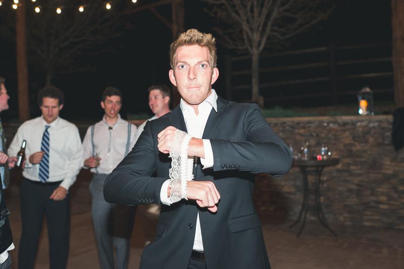 Spruce Mountain Ranch Wedding Photography reception