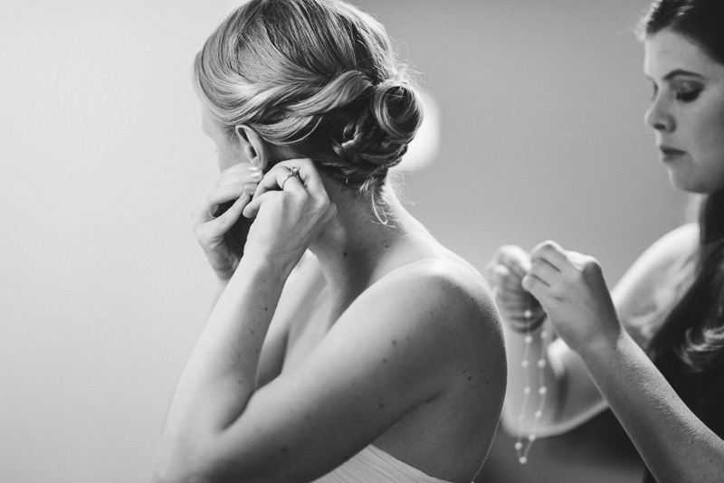 Denver Opera House Wedding Photographer bride getting ready