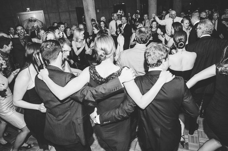 Denver Opera House Wedding Photographer hora