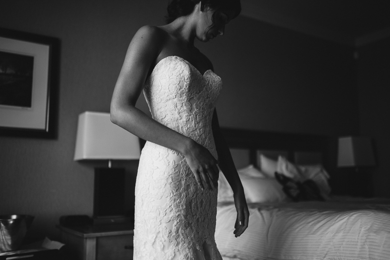 Boulder Wedding Photography dress