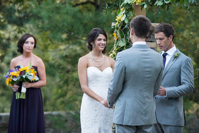 Boulder Wedding Photography wedgewood cereomony