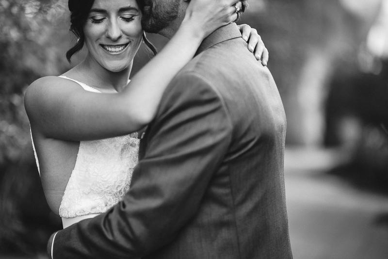Denver Wedding Photography History Colorado bride laughing