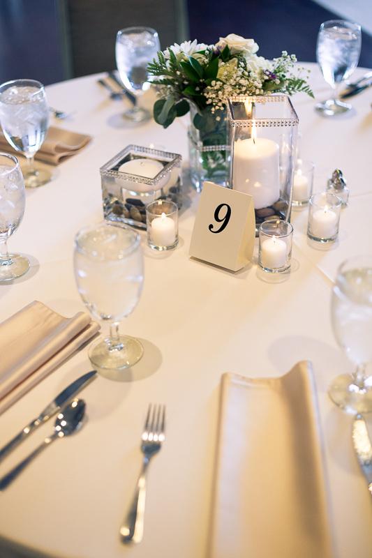 Denver Wedding Photography History Colorado table