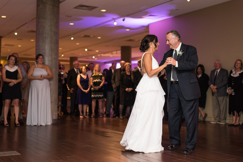 Denver Wedding Photography History Colorado father daughter dance