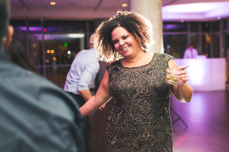 Denver Wedding Photography History Colorado dancing