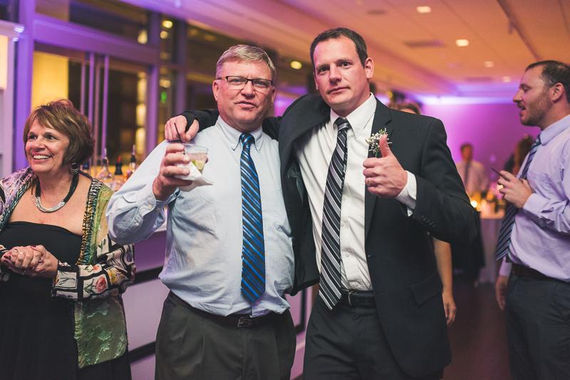 Denver Wedding Photography History Colorado reception