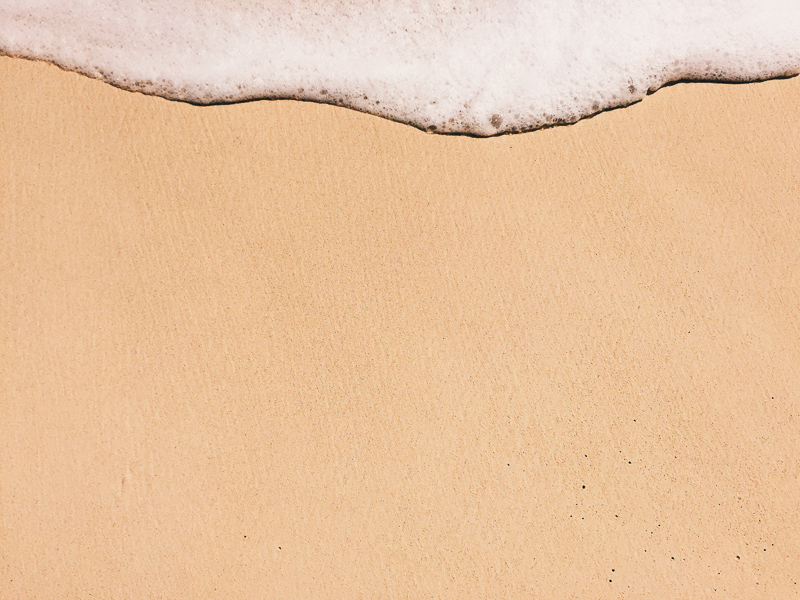 cancun sand beach
