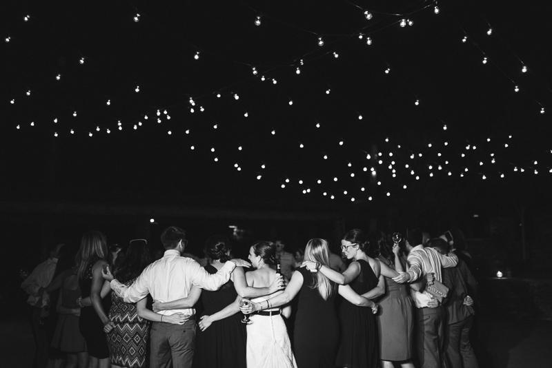 Denver Wedding Photography goodnight
