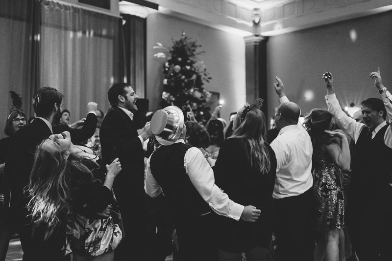 denver wedding photography dancing